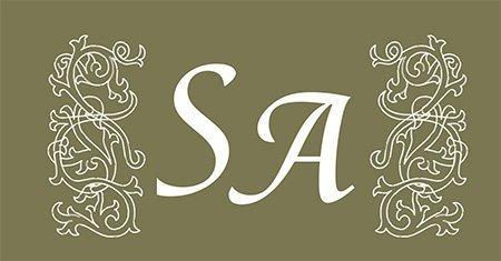 sunbury antiques logo - Sunbury and Sandown Antiques Fair