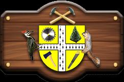 logo great british woodshop - The Great British Woodshop