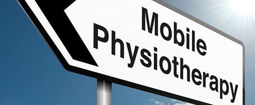 physiot mobile 450 - PhysioT Mobile Physiotherapy