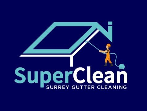 superclean logo - SuperClean - Surrey Gutter Cleaning